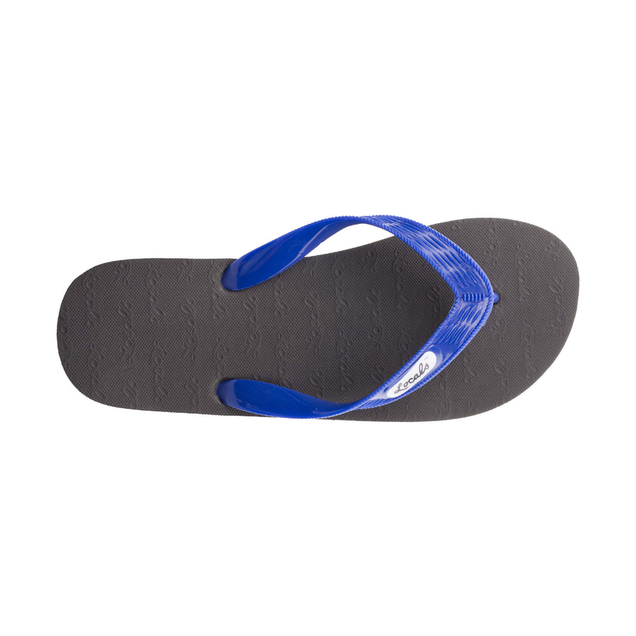 Men's Blue II Slippa