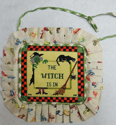 Winnetka Stitchery