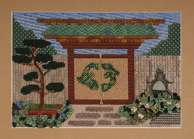BB Needlepoint Designs