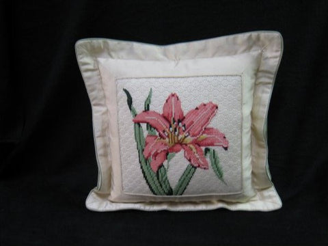 Coral Daylily- CD 212