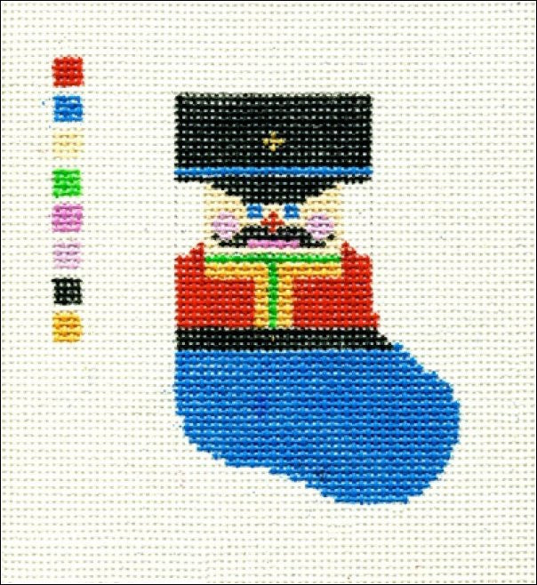 Toy Soldier Ministocking QR 203