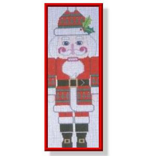 Nutcracker - Santa-CD171