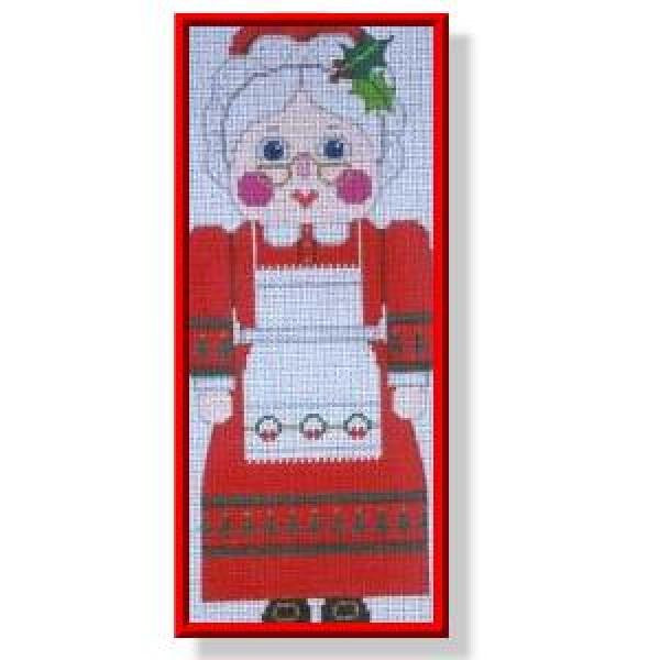 Nutcracker - Mrs. Santa-CD172
