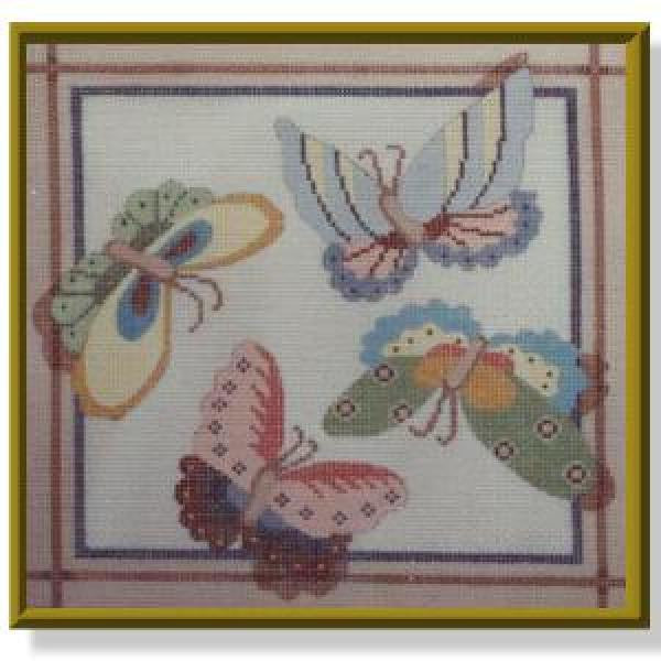 Oriental Butterflies-CD250C