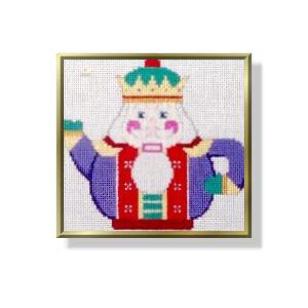 Teapot - Nutcracker King-CD461