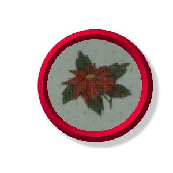 Poinsettia Circle-CD736