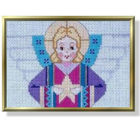 Angel Ornament - Star-CD891