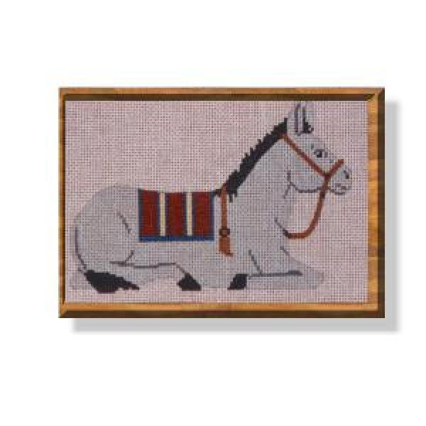 Resting Donkey Stich Guide-CD947SG