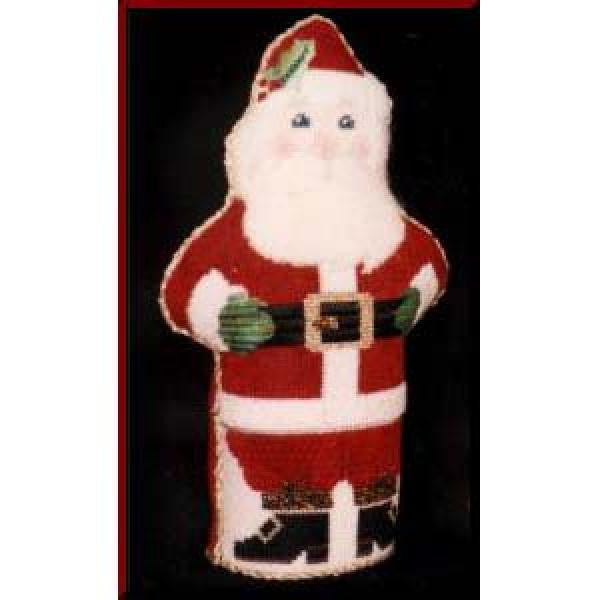 Mr. Claus-CD960SG