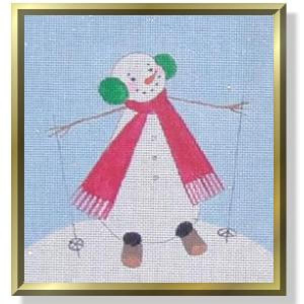 Sparky the Snow Person-CM405