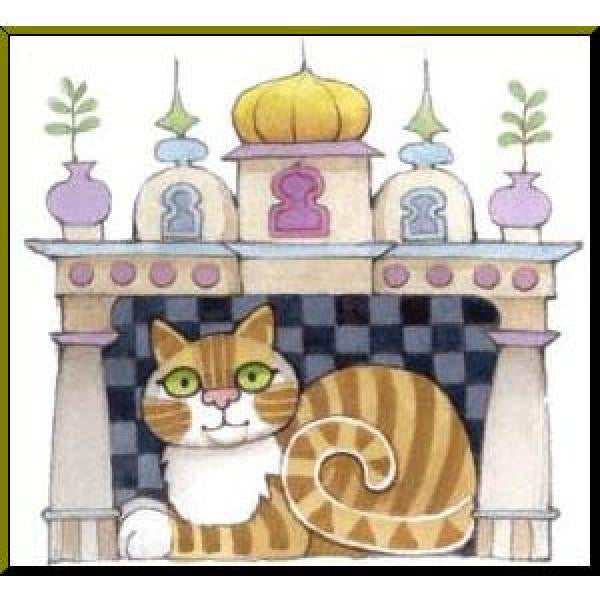 Temple Cat-MS120