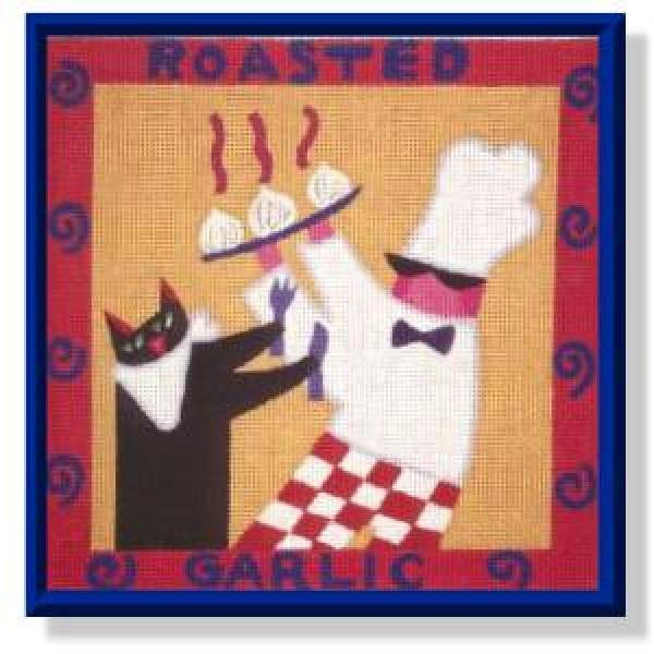 Roasted Garlic-NC174