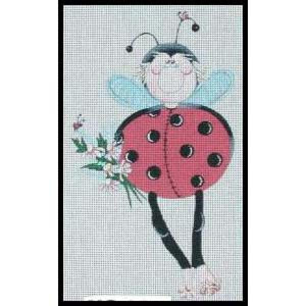 Lady Bug Angel-NS101