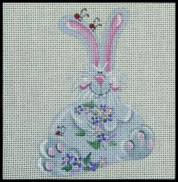 Flower Bunny-NS210