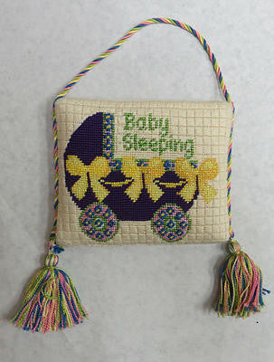 Baby Sleeping Buggy