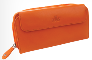 ELLA - All Leather Wallet