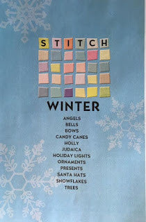Stitch Winter