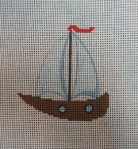 Beach 2 Sailboat QRS 115