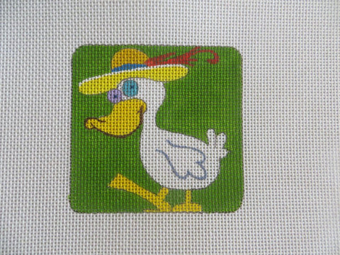 Easter Duck QRS 61