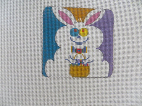 Easter Bunny QRS 62