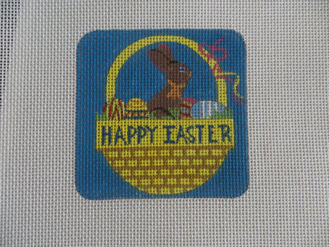 Easter Basket QRS 64