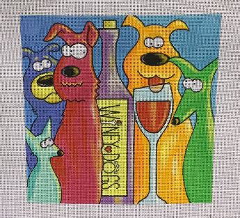 Winey Dogs