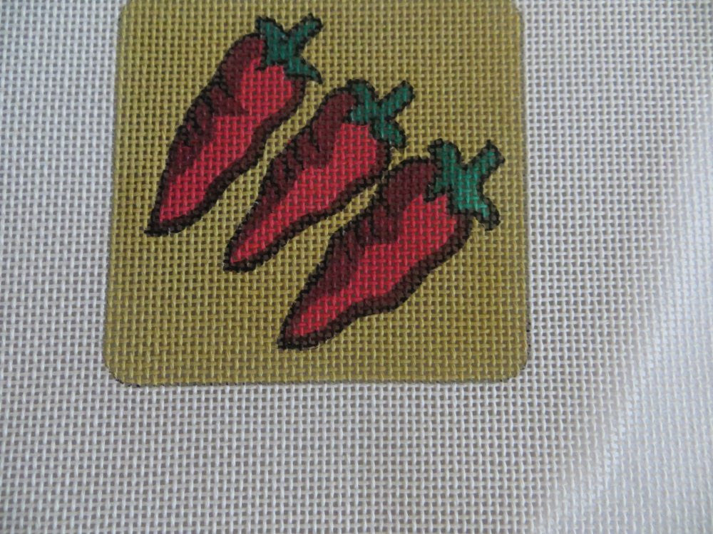 Three Chilies QRS 76