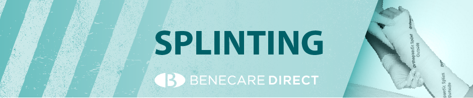 Benecare Direct Splinting