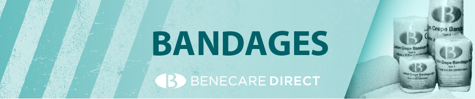 Benecare Direct Bandages