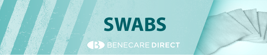 Benecare Direct Swabs