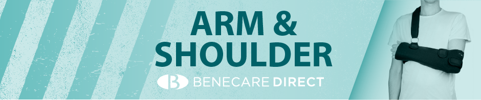 Benecare Direct Arm & Should Supports