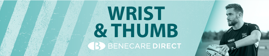 Benecare Direct Wrist & Thumb Supports