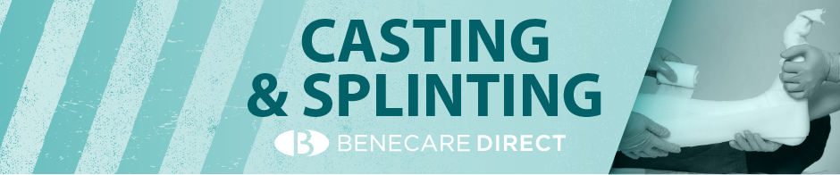 Benecare Direct Casting & Splinting