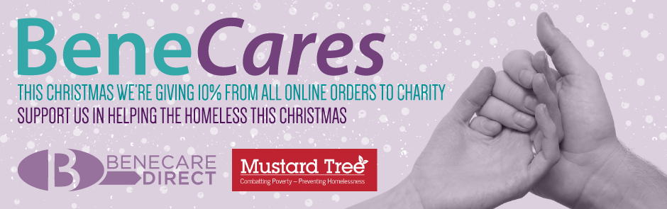 benecare, benecares, mustard tree, charity, christmas, homeless,