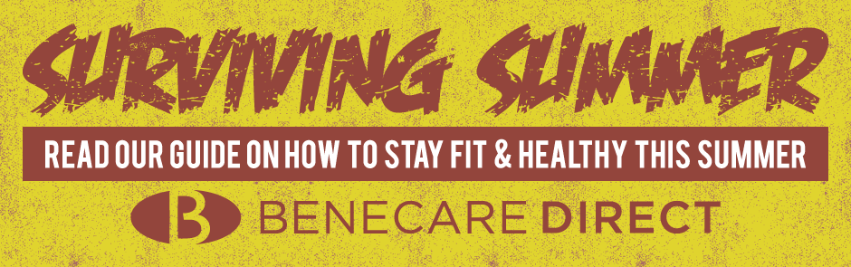 Benecare's health guide to surviving summer