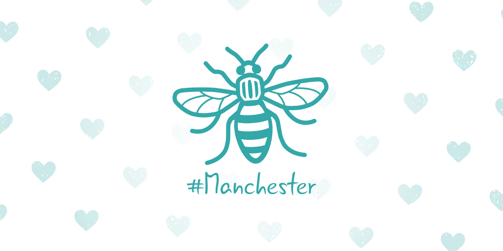 worker bee, manchester arena attack, benecare, support