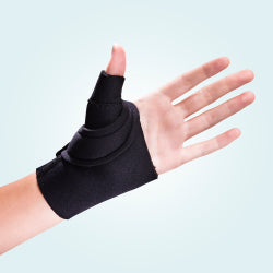 Supports & Braces: Wrist & Thumb Injuries
