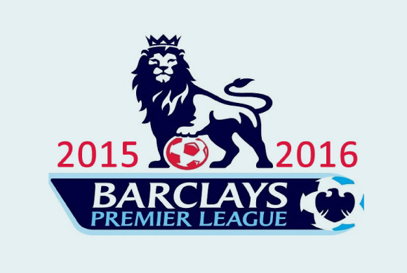 Barclays Premier League 2015 -2016