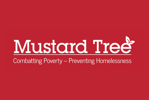 mustard tree, charity, benecare,