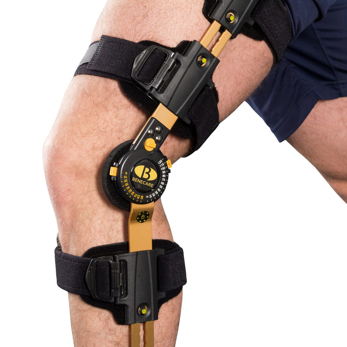 Supports & Braces: Knee