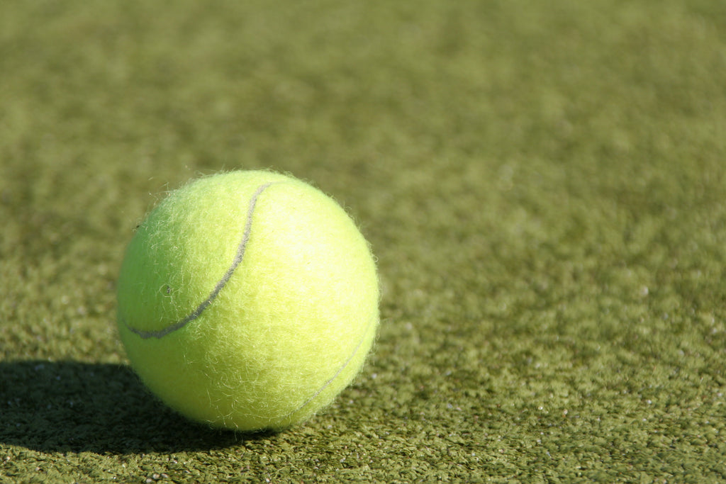 benecare guide to tennis injuries
