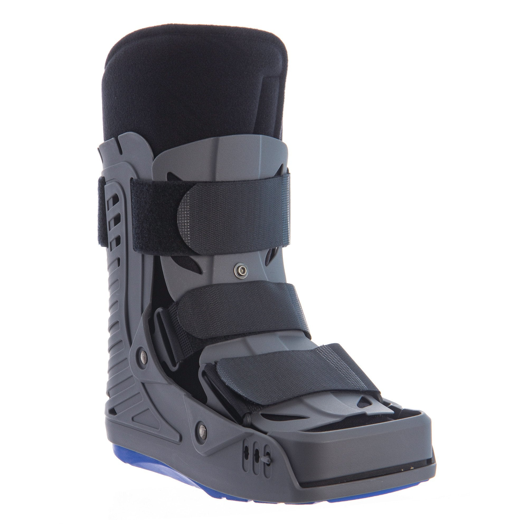 Short Fixed Walker Boot (with Shell)