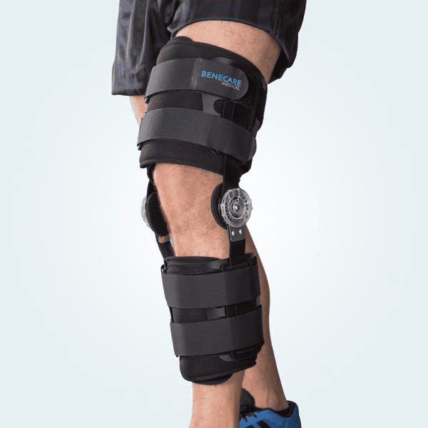 Rom Knee Brace Benecare Direct Online Uk Shop