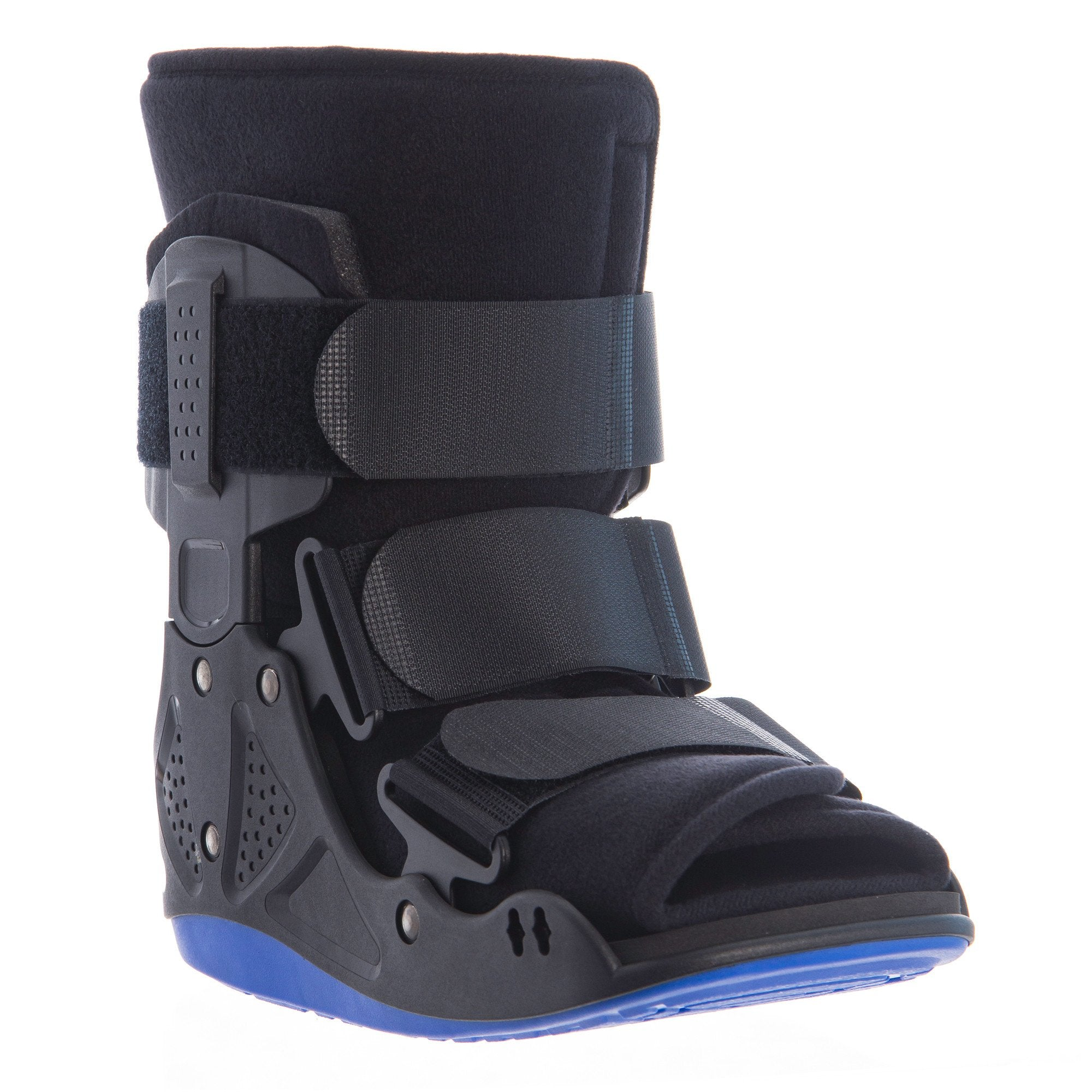 Short Fixed Walker Boot