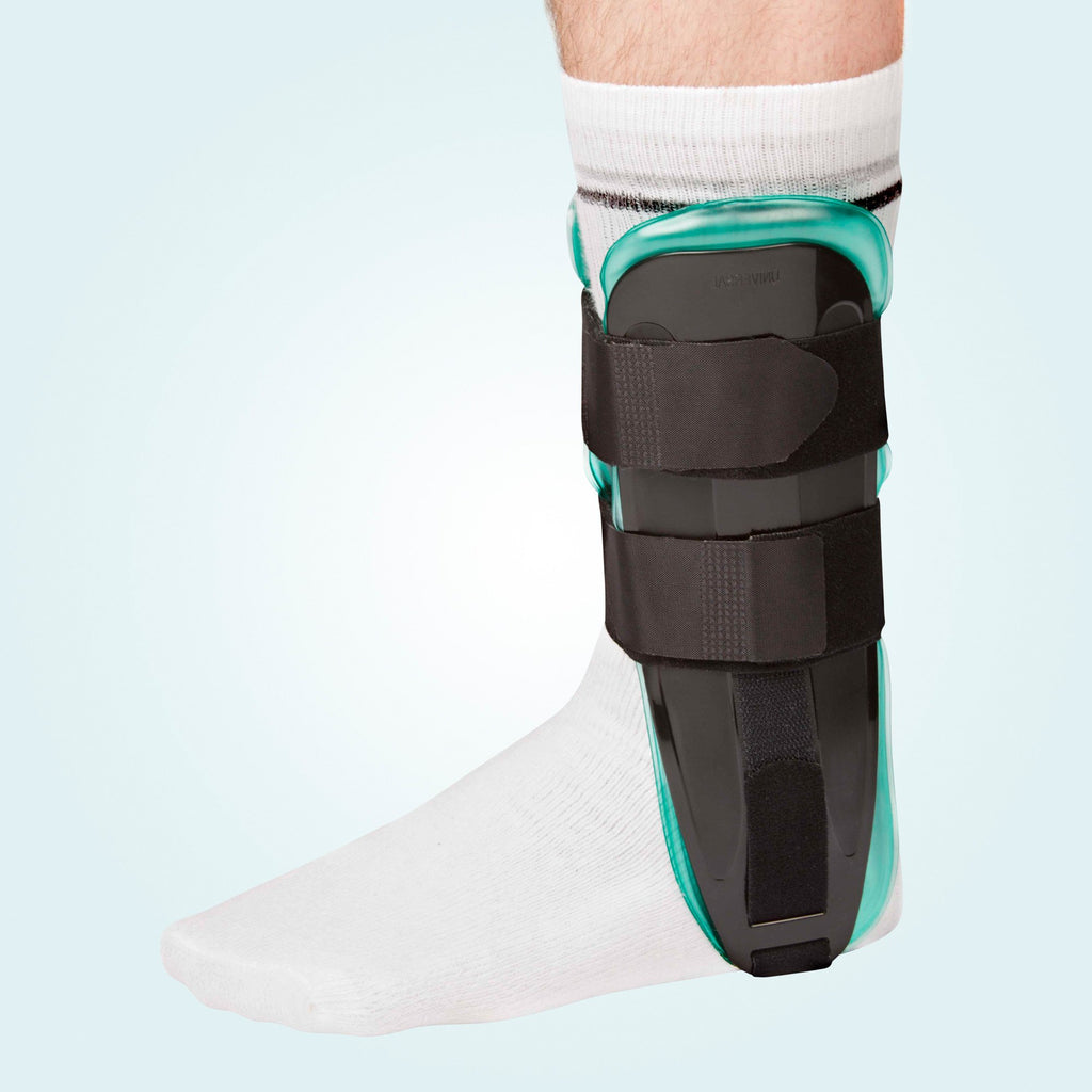 benecare air gel ankle brace - image one