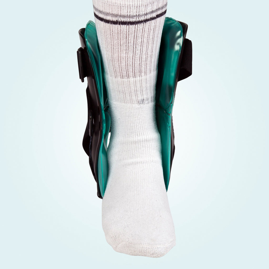 benecare air gel ankle brace - image three