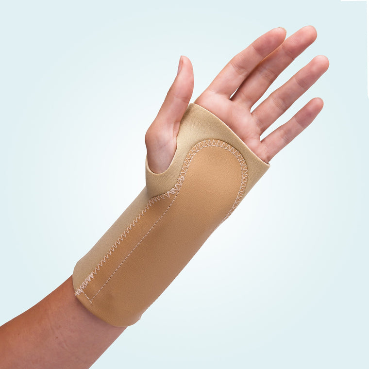 Neoprene Wrist Support 7""