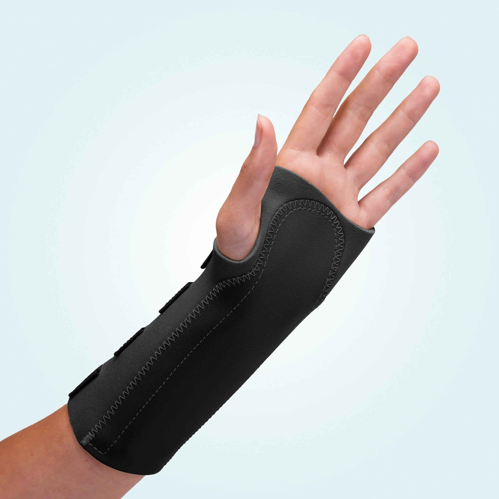Neoprene Wrist Support 9""