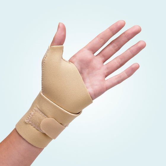 Neoprene Wrist Thumb Wrap