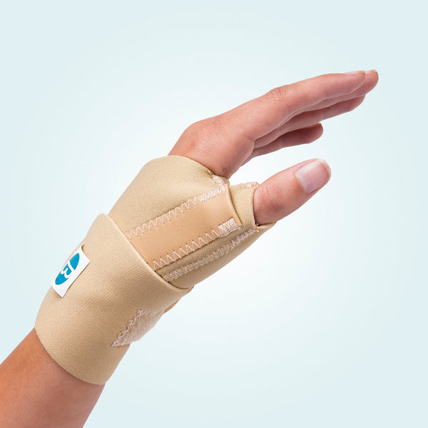 Neoprene Abducted Thumb Wrap